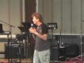 Sermon - June 13, 2010
