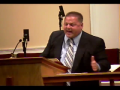 Community Bible Baptist Church 5-26-2010 Wed PM Preaching 1of2