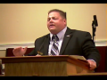 Community Bible Baptist Church 5-30-2010 Sun PM Preaching 2of3