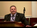 Community Bible Baptist Church 5-30-2010 Sun PM Preaching 3of3