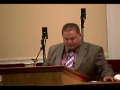 Community Bible Baptist Church 6-6-2010 Sun AM Preaching 1of2