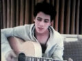 """Make It Right"" - Nick Jonas (Live Chat in London 6.17.10)"