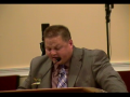 Community Bible Baptist Church 6-6-2010 Sun PM Preaching 2of2