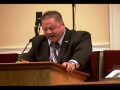 Community Bible Baptist Church 5-30-2010 Sun AM Preaching 1of3