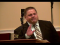 Community Bible Baptist Church 6-9-2010 Wed PM Preaching 2of2