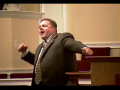 Community Bible Baptist Church 6-13-2010 Sun AM Preaching 2of2