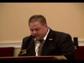 "June 20, 2010 PM Preaching ""The Seven Sayings Of The Saviour From The Cross: Today Shalt Thou Be With Me"" 2of2"