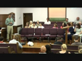 Acts Chapter 6 (C) June 20, 2010 Part 1 of 2 Hemptown Baptist Church