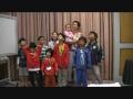Galilee kids @ Awana Genting Highlands Malaysia