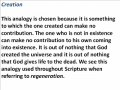 Ephesians - Lesson 18 - Regeneration (Part 2)