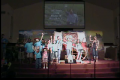 VBS I am Who He Says I Am by Tabernacle