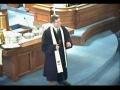 Sermon May 2nd, 2010
