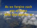 The Millennium Prayer