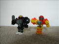 A Preview for Lego Metroid Prime