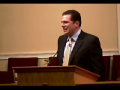 Community Bible Baptist Church 6-23-2010 Wed PM Preaching 2of2