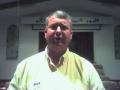 Welcome from Pastor Joe