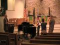 ABIDING SAVIOR LUTHERAN CHURCH LAKE FOREST CA