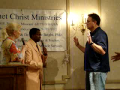 Holy Spirit Miracle Service #1 6/20/10