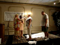 Holy Spirit Miracle Service # 4 6-20-10