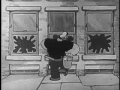 Popeye the Sailor is The Paneless Window Washer (1937)