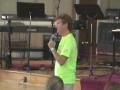 Sermon - June 20, 2010