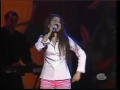 This is a video done by Jaci Velasquez