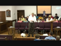 Isaiah Chapter 58 Part 1 of 2 June 27, 2010 Hemptown Baptist Church