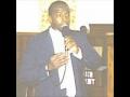 BIBLE STUDY: The PEFECTION Of The Saints -Pt 1
