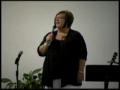 Marcia Colvin sings Arms of Love