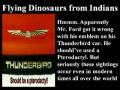 14b of 16 - A Fearful Creation (Do Dinosaurs Still Live Today? Part 2) - Billy Crone