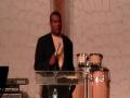 Pastor Andres Serrano P2 5 11 2010