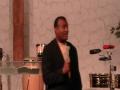 Pastor Andres Serrano P4 5 11 2010
