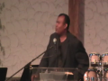 Pastor Andres Serrano P3 5 13 2010