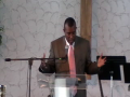 Pastor Andres Serrano P2 5 30 2010