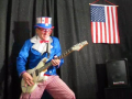 Awesome God - Rock & Roll Uncle Sam!