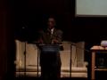 Joe Richardson 5-29-10 Disabilities Day Sermon