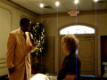 Holy Spirit Miracle Service 6/20/10 #15