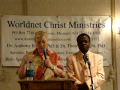 Honor the Holy Spirit 6/20/10 #1