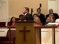 "Community Bible Baptist Church  July 4, 2010 Sunday Morning Preaching Service ""In God We Trust""  2of2"
