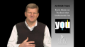 Author Talks: The Book That Understands You | Kevin Adams