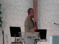Pastor: Andres Serrano, precupasion de Nehemias