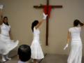 Arrebato Todo Lo Que es Mio Pantomima Casa Cristiana Jesus Worship Center