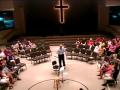 07/04/2010 Praise Worship Service Sermon