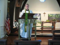 June 6th 2010 Sermon