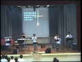 Kei To Mongkok Church Sunday Service 2010.07.11 Part1/3