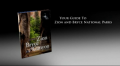 Your Guide to Zion & Bryce Canyon National Park - Book Trailer