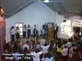 """Elley"" - Praise and Worship Gospel Team "" I praise and worship you"""