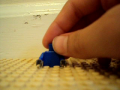 Lego how to make: AVATAR