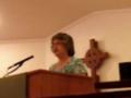 07-03-2010 Sermon