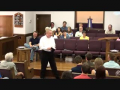 Matthew Chapter 28 July 18, 2010 Part 2 of 2 Hemptown Baptist Church
